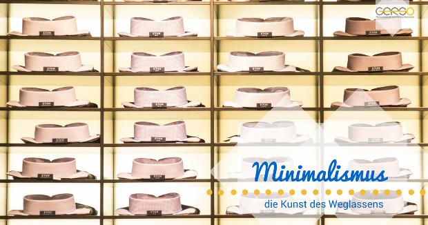 Schnörkellose Vitrinen – so einfach geht minimalistischer Ladenbau